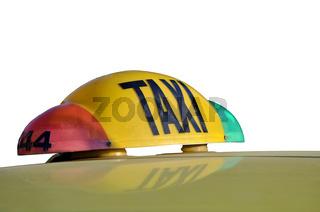 Taxi No. 1