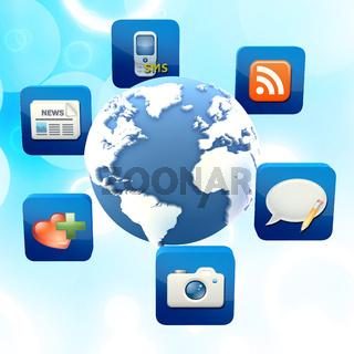 World application