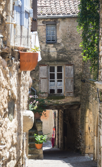 old house in southern france