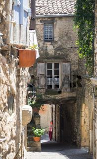 altes Haus in Südfrankreich