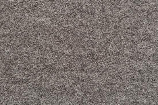 Photo Brown polar fleece fabric texture close up Image #11803593