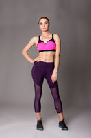 Athletic Personal Fitness Trainer
