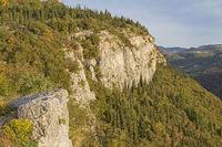 climbing area Stallavena
