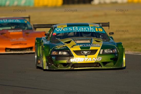 WesBank V8 Supercars