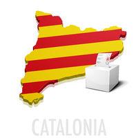 ballotbox Catalonia Map