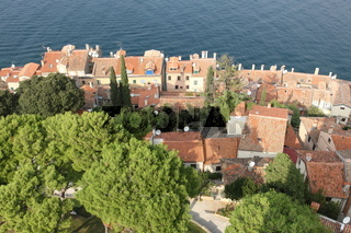 Historic City in Croatia