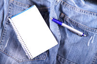 Notes on Jeans