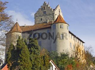 Alte Burg Meersburg
