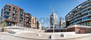 Vasco da Gama Platz Panorama