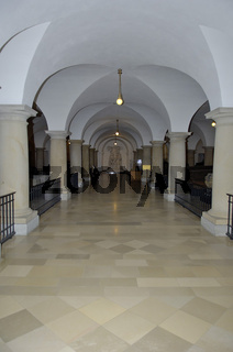 Hohenzollerngruft im Berliner Dom