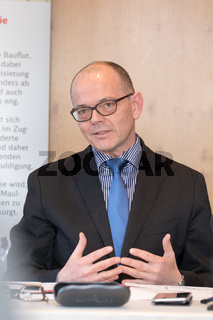 Michael Wuth (DB Netz AG Südost)