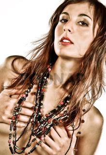Necklaces Sensual Beauty