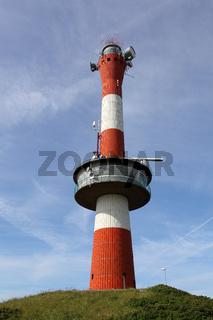 Neuer Leuchtturm Wangerooge