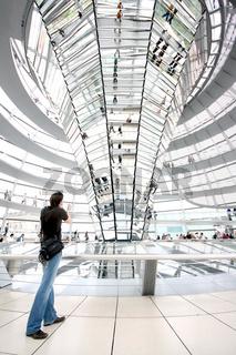 Reichstagskuppel