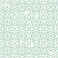 grungy arabic pattern