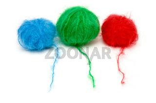 RGB mohair