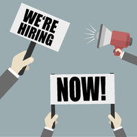 Signboards Hiring concept