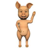 Toonschwein