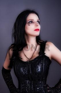 Gothic Porrait