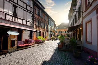 Cafes in Strasbourg