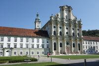 Cloister of Fürstenfeld, Bavaria