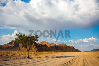 Travel to Namib-Naukluft National Park