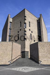 Koenigsmuenster Abbey
