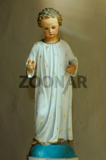 Figur -  Skulptur