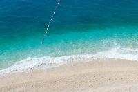 beach of Kaputas, Lyric Coast of Turkey