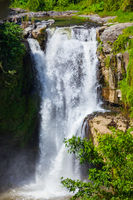Tegenungan Waterfall - Bali island Indonesia