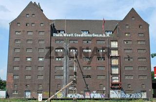 Duisburg, Ruhrgebiet 2010