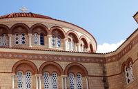 Church of Agios Nectarios