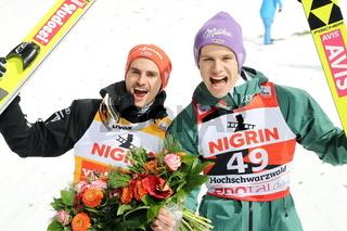 FIS-Weltcup Skispringen 17-18, Neustadt, Einzelwettkampf