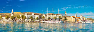 Trogir UNESCO world heritage town