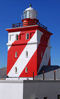 Lighthouse Green Point, Cape Town, South Africa
