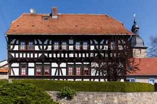Arnstadt Thüringen