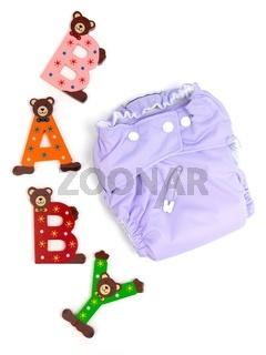 Cloth Nappy