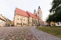 Wittenberger St. Marien