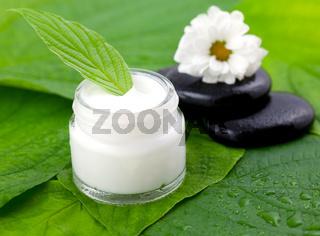 Naturkosmetik / natural cosmetic