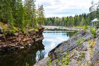 Imatra, Suomi or Finland