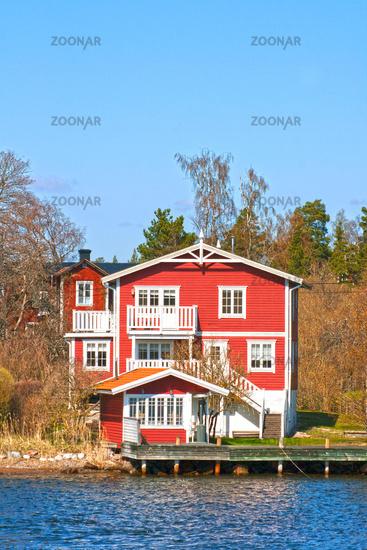 Swedish house