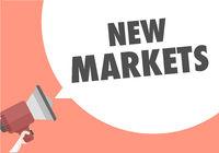 Megaphone New Markets