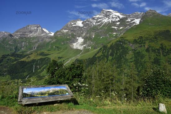 Glocknergroup; alps; Austria; Europe;