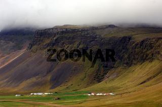 Island - Westisland - Landschaft