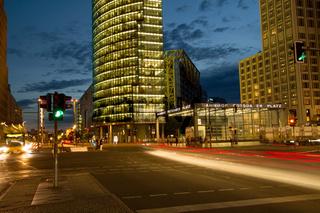 Potsdamer Platz 011. Berlin