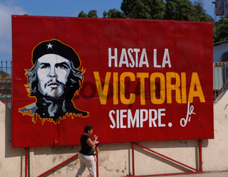 Che Plakat,Cardenas