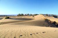 Dunes of Maspalomas, Gran Canaria