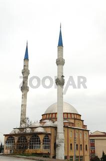 Bergama - Moschee
