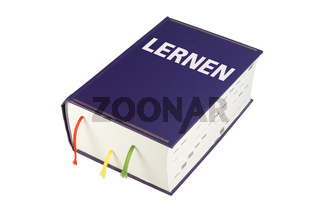 Buch Lernen