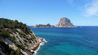 Isla Verda - Ibiza